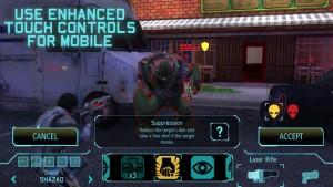 دانلود بازی XCOM Enemy Unknown v.1.1 برای آیفون | تاپ 2 دانلود