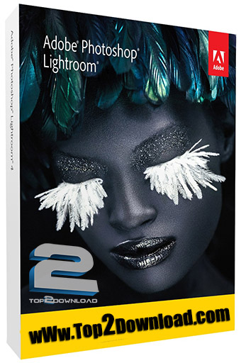 Adobe Photoshop Lightroom | تاپ 2 دانلود