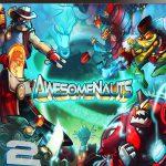 دانلود بازی Awesomenauts برای PS3