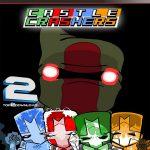 دانلود بازی Castle Crashers برای PS3