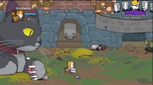 دانلود بازی Castle Crashers برای XBOX360   تاپ 2 دانلود