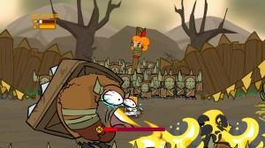 دانلود بازی Castle Crashers برای PS3 | تاپ 2 دانلود