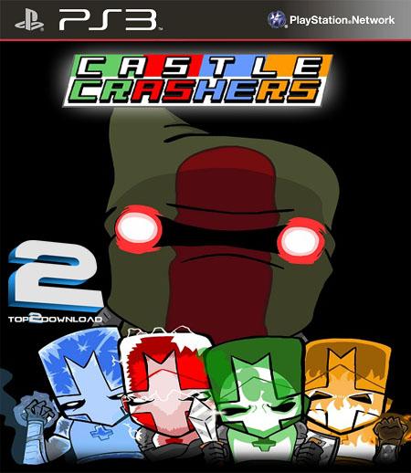 Castle Crashers | تاپ 2 دانلود