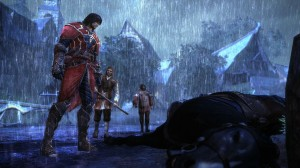 Play Castlevania Lords of Shadow Ultimate Edition for PC |  Laptop 2 Download