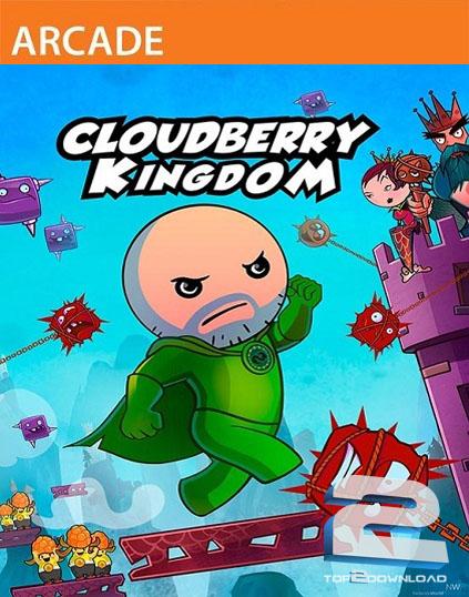 Cloudberry Kingdom | تاپ 2 دانلود