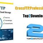 دانلود نرم افزار CrossFTP Professional v1.91.4
