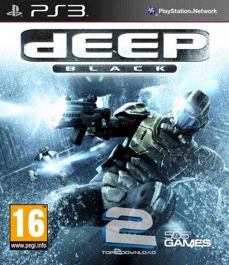 Deep Black | تاپ 2 دانلود