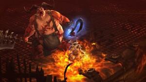 دانلود بازی Diablo III برای XBOX360 | تاپ 2 دانلود
