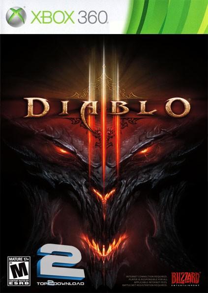 Diablo III | تاپ 2 دانلود