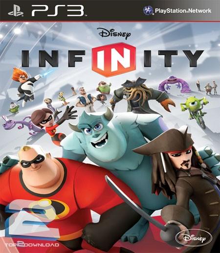 Disney Infinity | تاپ 2 دانلود