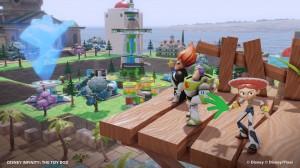 دانلود بازی Disney Infinity برای XBOX360 | تاپ 2 دانلود