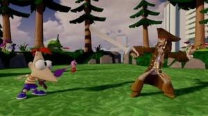 دانلود بازی Disney Infinity برای PS3 | تاپ 2 دانلود
