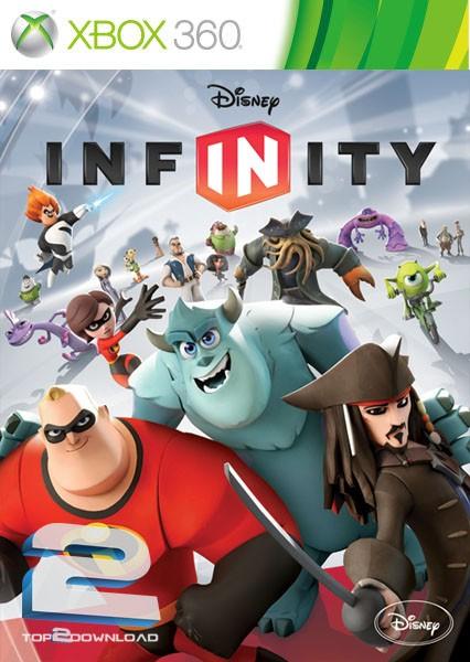 Disney Infinity   تاپ 2 دانلود