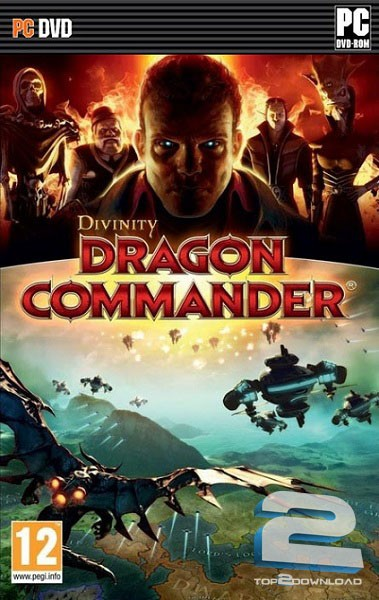 Divinity Dragon Commander | تاپ 2 دانلود
