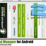 دانلود نرم افزار Internet Download Manager برای اندروید
