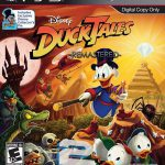 دانلود بازی DuckTales Remastered برای PS3