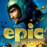 دانلود انیمیشن Epic 2013