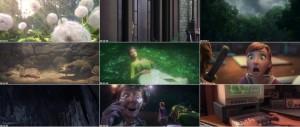 دانلود دوبله فارسی انیمیشن Epic 2013 | تاپ 2 دانلود