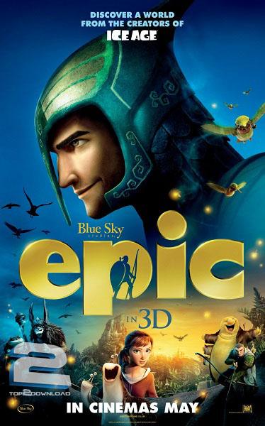 Epic 2013   تاپ 2 دانلود