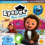 دانلود بازی EyePet Move Edition برای PS3