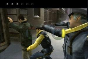 دانلود بازی Fahrenheit برای PS2 | تاپ 2 دانلود