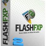 دانلود نرم افزار FlashFXP v4.4.0.1992