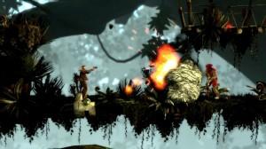 دانلود بازی Flashback برای XBOX360 | تاپ 2 دانلود