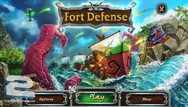 Fort Defense | تاپ 2 دانلود