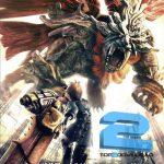 دانلود بازی Gods Eater Burst برای PSP