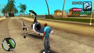 دانلود بازی Grand Theft Auto Vice City Stories برای PSP | تاپ 2 دانلود