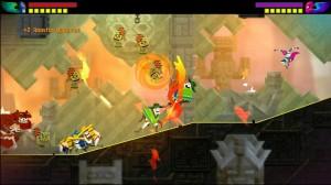 دانلود بازی Guacamelee Gold Edition برای PC | تاپ 2 دانلود