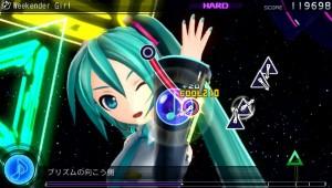 دانلود بازی Hatsune Miku Project Diva F برای PS3 | تاپ 2 دانلود