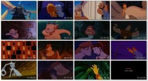 دانلود دوبله فارسی انیمیشن Hercules 1997 | تاپ 2 دانلود