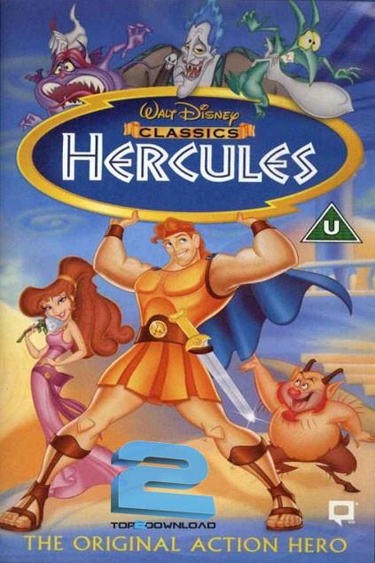 Hercules 1997 | تاپ 2 دانلود