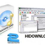 دانلود نرم افزار HiDownload Platinum v8.15