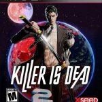 دانلود بازی Killer is Dead برای PS3