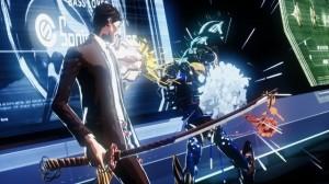 دانلود بازی Killer is Dead برای PS3 | تاپ 2 دانلود
