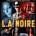 دانلود بازی L.A Noire The Complete Edition برای XBOX360