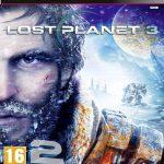 دانلود بازی Lost Planet 3 برای PS3
