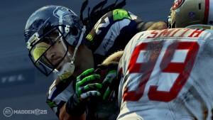 دانلود بازی Madden NFL 25 برای XBOX360 | تاپ 2 دانلود