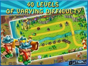دانلود بازی Medieval Defenders برای PC | تاپ 2 دانلود