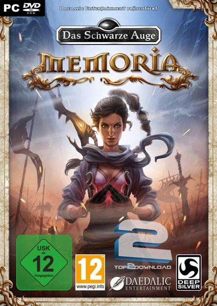 Memoria | تاپ 2 دانلود