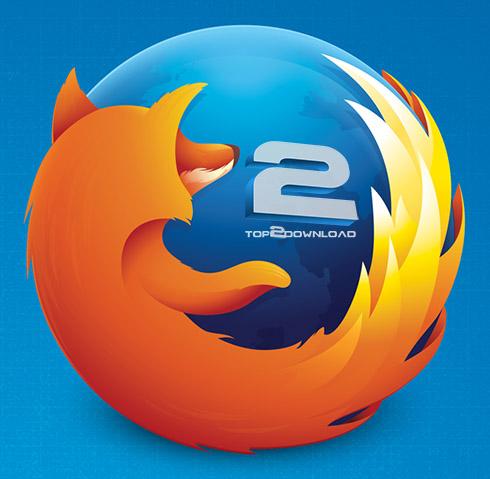 Mozilla Firefox v23 | تاپ 2 دانلود