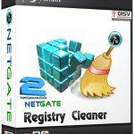 دانلود نرم افزار NETGATE Registry Cleaner v5.0.805