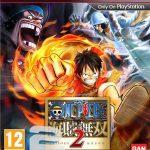 دانلود بازی One Piece Pirate Warriors 2 برای PS3