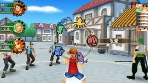 دانلود بازی One Piece Romance Dawn Bouken no Yoake برای PSP | تاپ 2 دانلود