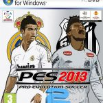 دانلود پچ بازی PES 2013 با عنوان PESEdit 2013 Patch 5.0