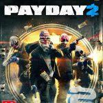 دانلود بازی Payday 2 برای XBOX360