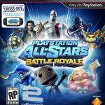 دانلود بازی PlayStation All-Stars Battle Royale برای PS3