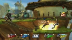 دانلود بازی PlayStation All-Stars Battle Royale برای PS3 | تاپ 2 دانلود